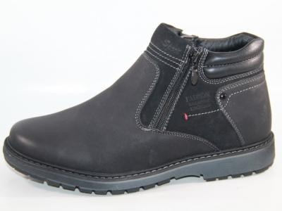 Мужские ботинки оптом в Иркутске