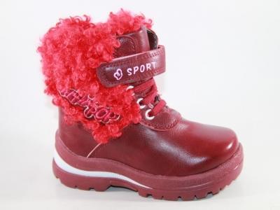 Детские ботинки оптом в Норильске