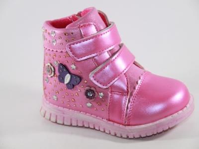 Детские ботинки оптом в Уфе